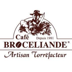 Café Brocéliande