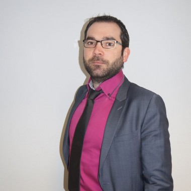 Olivier Seveno