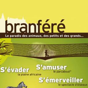 Parc de Branféré