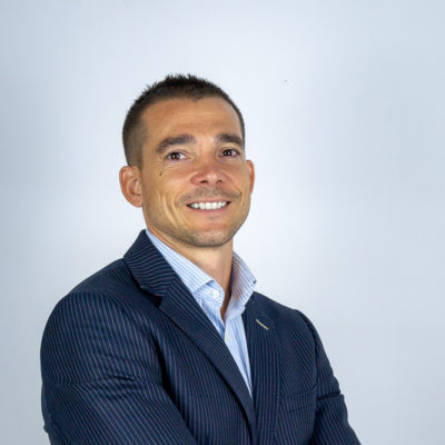 Jérôme Seveno