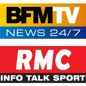 BFMTV/RMC