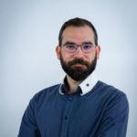 Olivier Séveno - Responsable des ventes Breizh Solutions